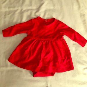 Primary Baby Dress
